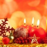 Ideas-y-consejos-para-decorar-con-velas-en-Navidad