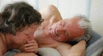 sexualidad en mayores